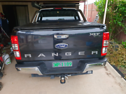 2015 Ford Ranger XLT 3.2 4x4 South Penrith Penrith Area Preview