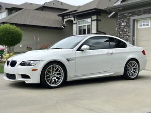 BMW M3 E92 Competition package