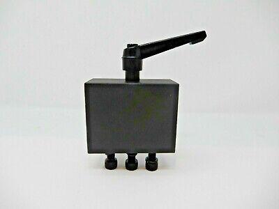 Shop Fox Heavy-duty Mortising Machine W1671 - X1671039 Guide Bracket