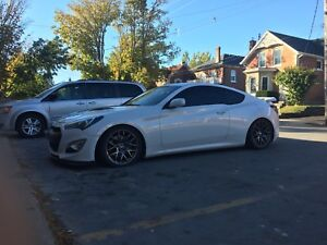 2013 genesis coupe 2.0t