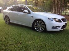 2010 Ford Falcon G6E Executive Taree Greater Taree Area Preview