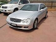 2005 Mercedes-Benz CLK280 Coupe Sunshine North Brimbank Area Preview