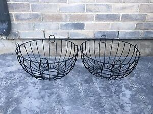 MOVING- Baskets - Must Go