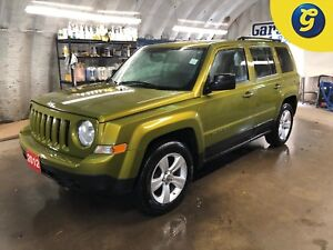 2012 Jeep Patriot Sport * Keyless entry * Voice recognition * Ph
