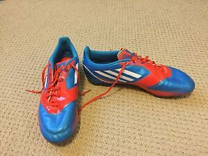 Adidas F50 Men's soccer cleats