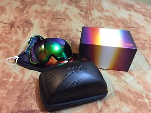 Anon M2 goggles  ** Black Friday week price reduced**