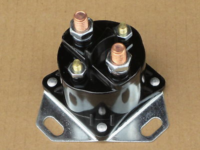 Solenoid Switch For Ih International Relay 1400 Cotton 1420 Combine 1440 1460