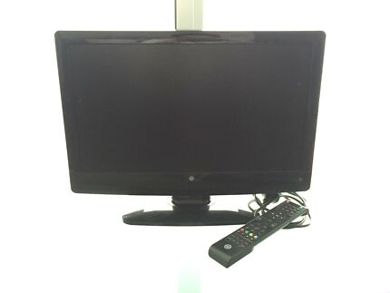 TV DVD Player