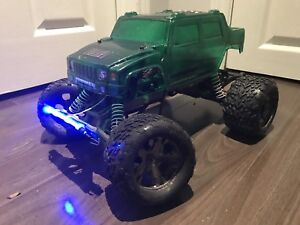 Traxxas Stampede Brushless 4 Pole Waterproof System