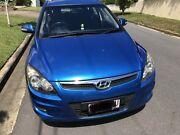 Hyundai i30 CW Trophy (Wagon) - Automatic - RWC AND WARRANTY!!! The Gap Brisbane North West Preview
