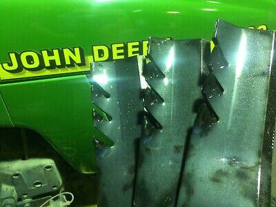 Gator Blade (Gator blade set John Deere 60