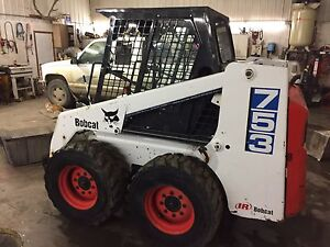 753 bobcat for sale