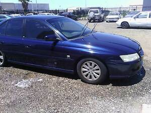 Holden vz Commodore wrecking or sell as whole x2 Elizabeth West Playford Area Preview
