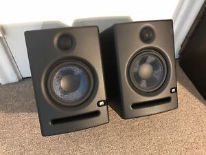 Presonus Eris E5 Studio Monitors LIKE NEW (PAIR)