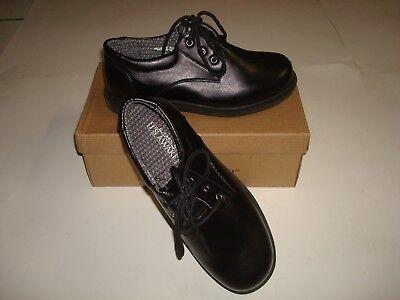 New Fashion Boy's Comfort Walking Dressing Athletic Shoes color Black. A5 Sale - Boys Dress Shoes Sale