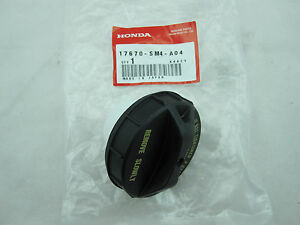 genuine oem honda acura fuel filler gas cap accord civic. Black Bedroom Furniture Sets. Home Design Ideas