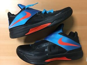 KD 4 size 12 (9/10 condition)