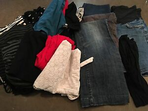Maternity clothes bundle 12-14 Woodside Adelaide Hills Preview