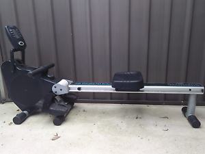 Rowing machine Golden Grove Tea Tree Gully Area Preview