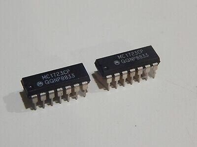 2Pcs P8080A-1 Vintage P8080A 8080 CPU Microprocessor