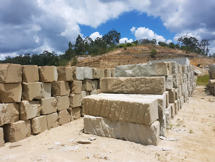 Sandstone: Sales and Installation