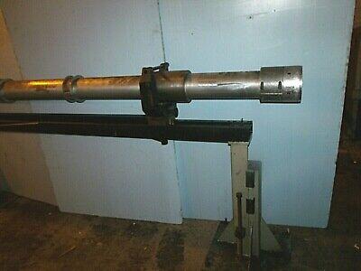 Lns Barfeeder Barfeed Screw Machine Cnc Bar