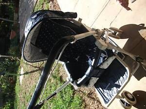 Pram/stroller+High chair Elizabeth North Playford Area Preview