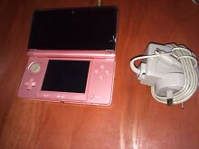 Nintendo 3ds, dsi, chargers and games Bushland Beach Townsville Surrounds Preview