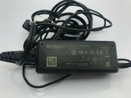 Keyence Corporation Cvw1215n-4534z Ac Adaptor