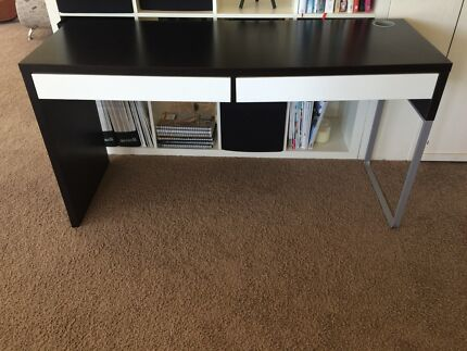 Desk. Dual Drawer Bellevue Hill Eastern Suburbs Preview