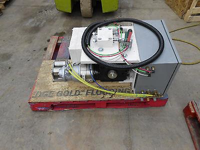 Air Hoist Whyperion Control Pendantgast Motornexen Clutch Winsmith Gear Redu