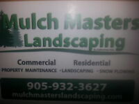 Mulch Masters Landscaping
