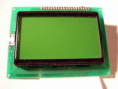 1pc New For Powertip Pg12864a Pg-12864a Pg12864-a Lcd Display