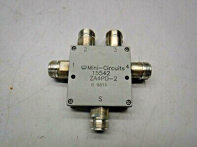 Mini Circuits Za4pd-2