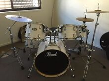 Pearl Vision Series Drum Kit Manly West Brisbane South East Preview