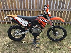 KTM 400EXC Immaculate condition Ballina Ballina Area Preview