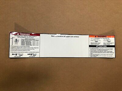 181122 Terex Decal Sk-07190916rb