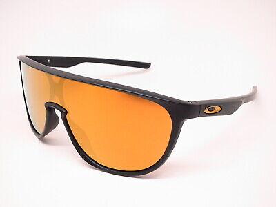 Oakley Trillbe OO9318-06 Matte Black w/24K Iridium Sunglasses