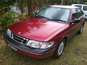 Saab 900s Automatic 2 Months Rego Excellent Condition Revesby Bankstown Area Preview