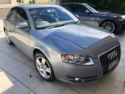 Silver Audi A4 - Great Condition - Only travelled 105000 km Mooloolaba Maroochydore Area Preview