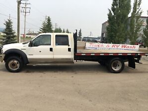 2006 F450 Ford
