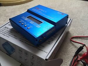 Sky RC IMAX B6AC version 2 professional Balance Battery Charger