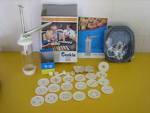 Cookie Maker - New Bathurst Bathurst City Preview