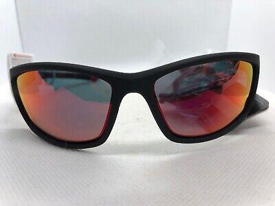 New Body Glove Black Floating Polarized Sunglasses w/ Red Lenses & (Body Glove Sunglasses)