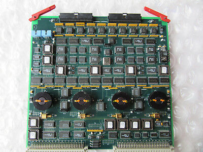 Data Acquisition Dolphin 10001447-002 Rev F Circuit Board Vgc Wguarantee