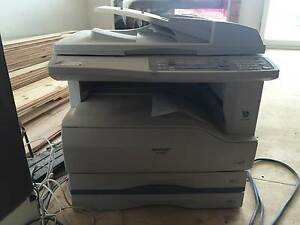 Photocopier - A3 and A4 - Sharp MR M207 Hyde Park Unley Area Preview
