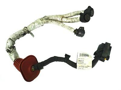 Ferrari California Dkg Transmission Wiring Harness DCT Gearbox Cable 251714