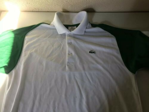Polo lacoste  homme  taille 4