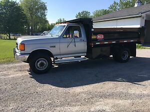 Dump Truck For Sale!!