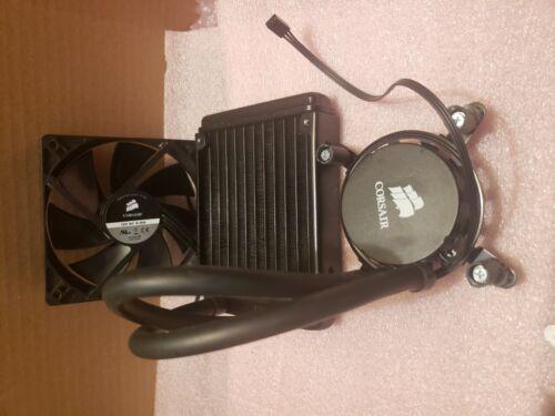 Dell Alienware Aurora R2 R3 R4   CPU Liquid Cooling Fan HEATSINK  CORSAIR